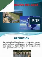 Contaminacion Del Agua (1)