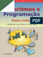 329743578 Algoritmos e Programacao Teoria e Pratica Rodrigo Cesar Marco Medina Cristina Fertig