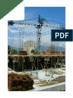 Manual Buenas Practicas Ambientales ÁREA METROPOLITANA