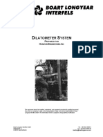Dilatometer System