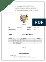 ELECTROSTATICA-informe-1