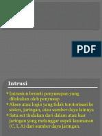 Presentasi IDS