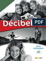 Decibel 1 GP