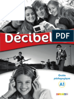 Decibel 1 GP