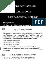 W12_Mercados Financieros