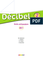 Decibel 2 GP