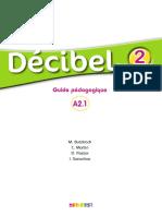 Decibel 2 GP