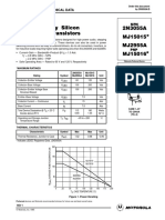 Transistor de potencia MJ15015.pdf