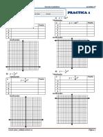 Practica 1 - algebra