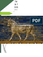 Característica y Comportamiento de Las Primeras Ciudades