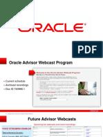 Mfg OM Advisor Webcast 2014 0520
