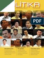Politika - Second Quarter 2015