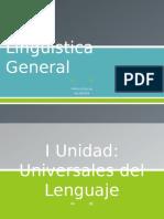 resumen linguistica