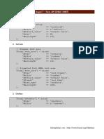 Drupal Form API Cheat Sheet