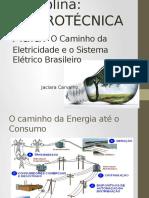 1. Caminho Da Eletricidade e SEB