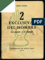 Gaos dos exclusivas.pdf