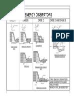 Energy Dissipators Layout2