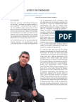 Infosys CEO Vishal Sikka's Letter To Stakeholders
