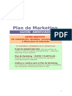 Plan de Marketin1