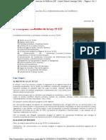 Etapa 2 - Introducción a La Administración de Edificios