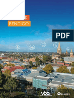Plan Greater Bendigo Summary Brochure