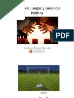 GSPM- CAF- Curso Liderazgo- Gustavo Rojas- Presetancion
