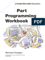 Bernard Hodges (Auth.)-CNC Part Programming Workbook-Macmillan Education UK (1994)