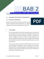 BAB 2 Metodologi Trotoar