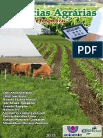 Ciencias Agrarias - Tecnologias e Perspectivas