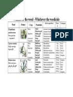 02 Weeds & Weedicides