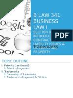 BLAW 341 Presentation 26(17)