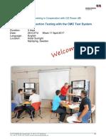CEPower Training