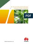HUAWEI AR120 AR150 AR160 and AR200 Series Enterprise Routers Datasheet.pdf