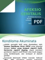 Presentasi Afeksio Genitalis Ines