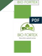 Bio Fortex Presentacion Final