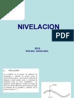 Nivelacion Comp 2015
