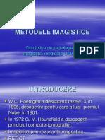 Metode imagistice