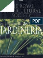 Royal Horticultural Society - Enciclopedia de Jardineria