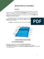 Apuntes Voleibol 1º ESO(1)