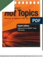 PMP- Hot Topics.pdf