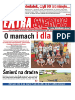 Extra Sierpc Nr 11 (23 maja 2017)