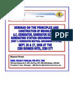 Opp_iiee Cebu_generator Seminar_(Sept 26-27, 2008)