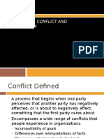 Slide 12 Conflicts