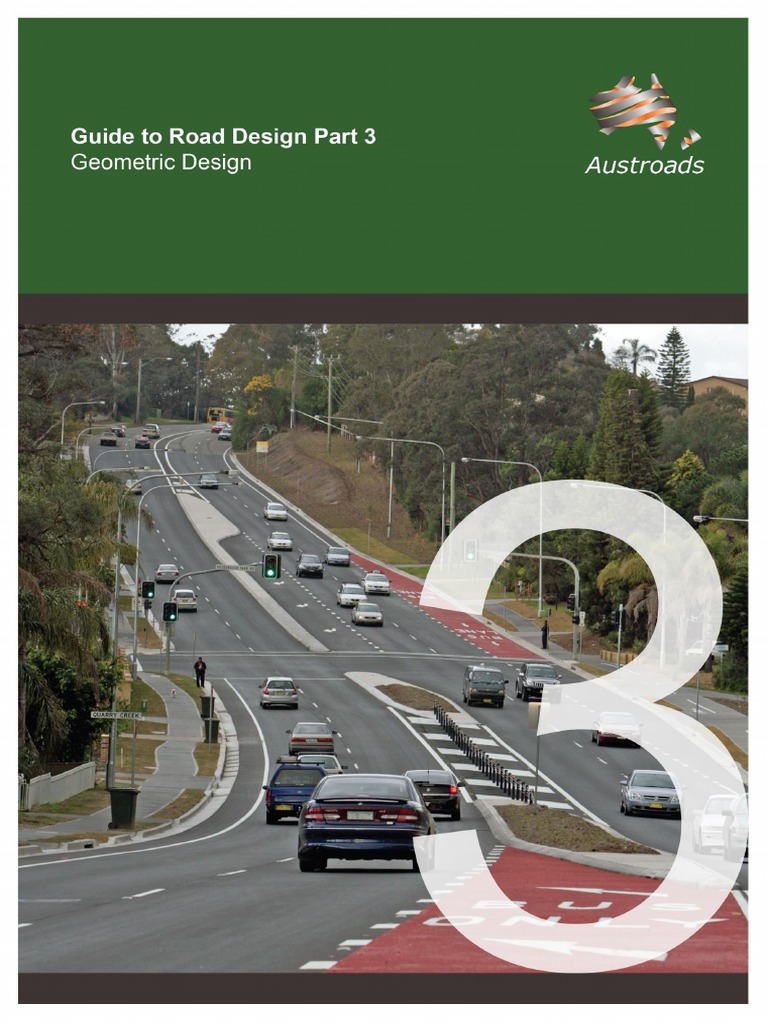 design of rural road segment Ce576: highway design and l = length of roadway segment (miles) n spf-rs = (aadt n 2-14 base conditions for rural two-lane roadway.
