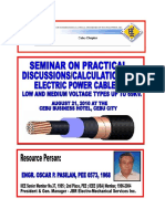 OPP_Power Cable Seminar_(August 21, 2010)_FINAL