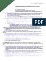 Consells per l'elaboració del comentari de text segons l'estructura de la prova de Selectivitat 2017