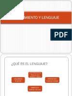 Psicología y Lenguaje