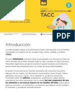 Recetario Sin Tacc Vol.2 0