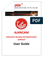 AJANCAMV6 User Guide