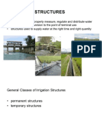9-Irrigation Structures (1)